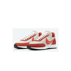Nike Air Tailwind 79 Sail Red Men Sz 6 Women 7.5